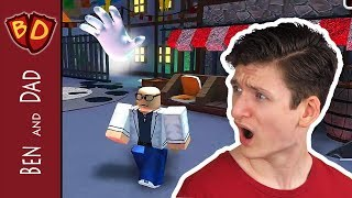 Into the Jaws of Death! | Roblox | Roblox Deathrun