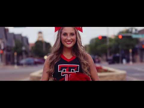 2017 Texas Tech Football Intro Video