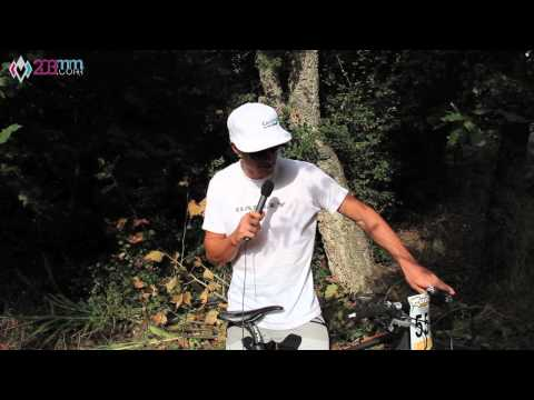 Brian Lopes -Ibis Mojo HD- Bike Check