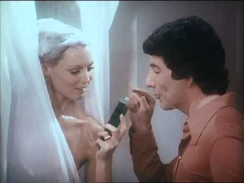 1970's Prell Commercial with Bert Convy!