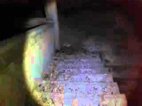 (Paranormal Team) Apartment Lama Labuan Part 4