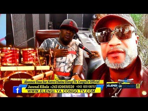 Koffi olomide En Direct Studio St James Hall Asombi Matériel  Ya Somo Ko Leka Micheal Jackson