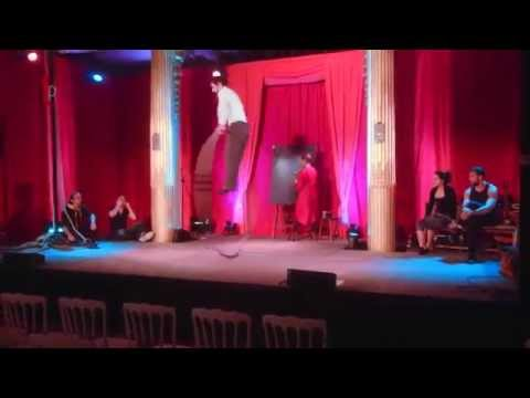 The French President Christmas Show 2014