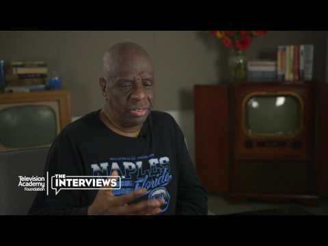 """Jimmie Walker On The """"Good Times"""" Cast - TelevisionAcademy.com/Interviews"""