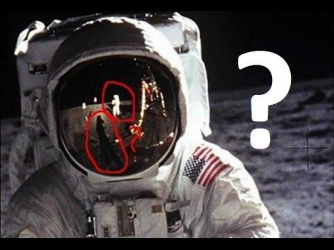 Teorija Zavere - Da li Su Amerikanci Sleteli Na Mesec