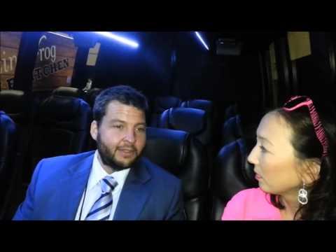 Interview with Stuart Butler - Full Service Transportation - Butler Seattle #Northwesteventshow
