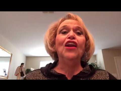 (3/16/17) Live with Nancy Harmon