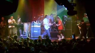SOJA - Be Aware (DVD Live in Hawaii)