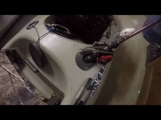 Heritage Angler Kayak 10ft review