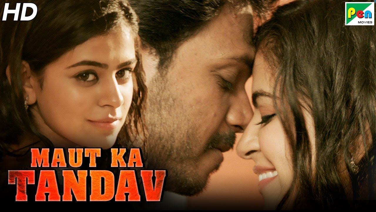 Maut Ka Tandav (2018) Hindi 720p Web-Dl