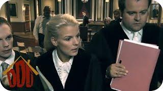 Fehl am Platz – Richterin Britta Wenzel