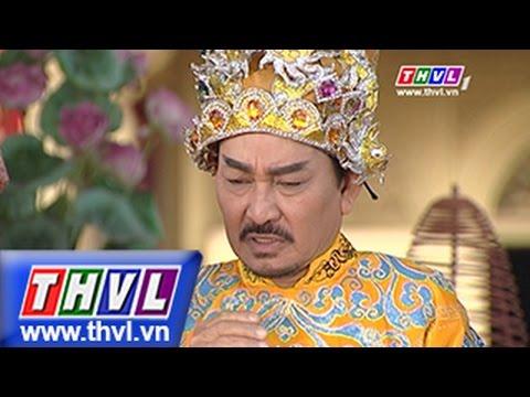 THVL | Thế giới cổ tích – Tập 52: Vàng lấy con vua
