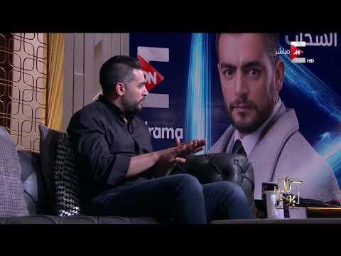 كل يوم - لقاء خاص مع الفنان هاني سلامة بطل مسلسل - فوق السحاب - رمضان 2018  - 02:21-2018 / 5 / 16
