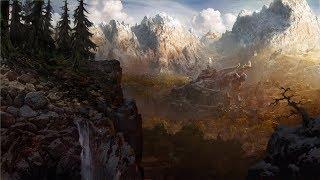 Enderal: The Shards of Order - второй стрим