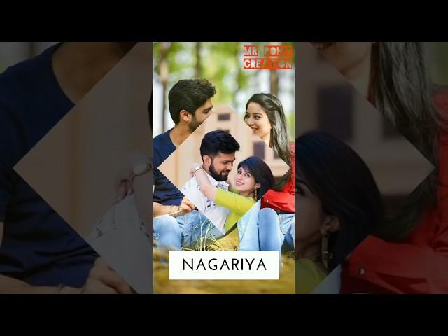 Kamariya re thari kamariya new full screen whatsapp status|| Mitro movie status | |Garba Song Status
