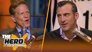 Download Lakers need more help to strengthen title hopes, talks Clippers rift, ASG — Bucher | NBA | THE HERD Mp3 and Videos