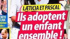 Laeticia Hallyday, Pascal B, adoption, leur rêve brisé, l'aveu choc d'un actrice