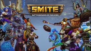 9 Years of SMITE: Celebrating Every God!