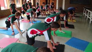 Kenya Flexibility