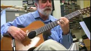 Samba de Orfeo Lesson