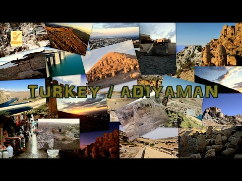 Adıyaman (TURKEY)