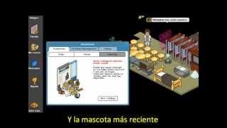 Conseguir créditos y ser HC/VIP en Habbo Gratis [Español]