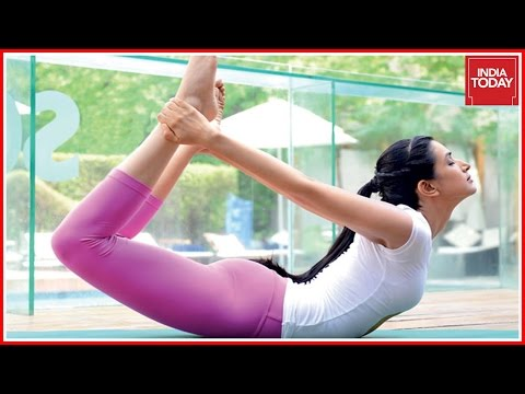 Yoga For Glowing Skin | Ira Trivedi