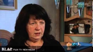 Nach Streit ums Erbe: Stieftochter schaltet den Treppenlift ab - Rohschnitt bluptv