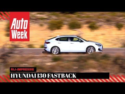 Hyundai i30 Fastback – AutoWeek Review – English subtitles