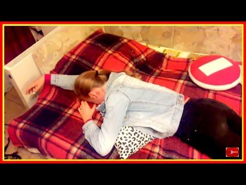 Vlog: Врач сказал - ОПЕРАЦИЯ! Маша страдает плачет||Боится укола||Приём у доктора