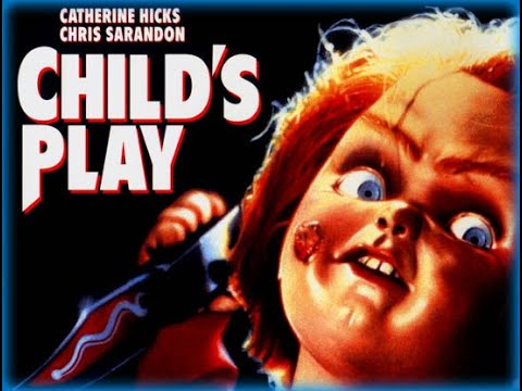 Download Parrasta Asiaa: Child's Play (1988)