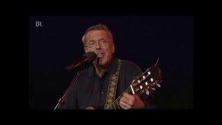 Reinhard Mey - Komm,  gieß´ mein Glas noch einmal ein - Live 2007