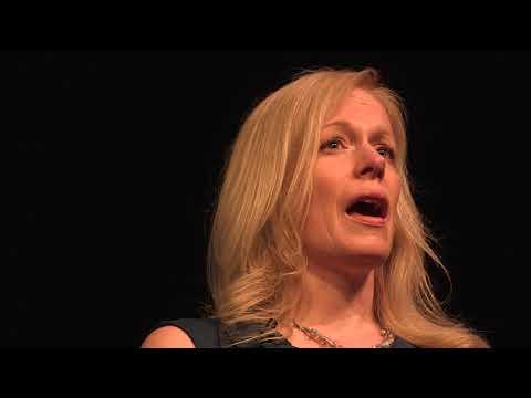 Autism: A Spectrum of Individuals | Suzanne Buchanan | TEDxCarnegieLake