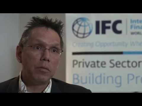 The Importance of Capacity Building - Michael Fox
