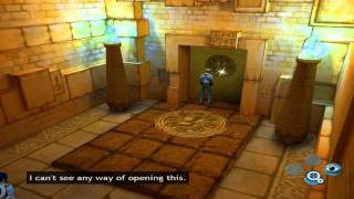 Broken Sword 3: The Sleeping Dragon Part 4