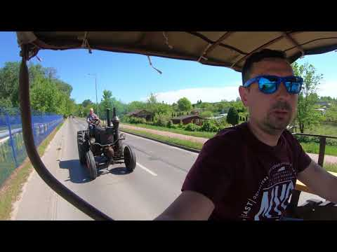 Lanz & Ursus Ride
