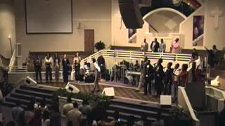 "Tye Tribbett - ""Without You"" (REAL WORSHIP!!)"