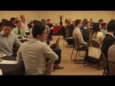 Junto Panel at SDSU Entrepreneur Society HD