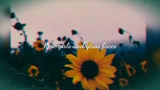 Gambar cover Sunflower Lyrics- Sierra Burgess(Sierra Burgess is a Loser)   Lyrics