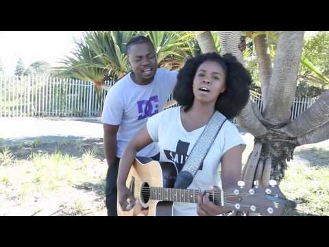 EXCLUSIVE: Zahara and Ntando Sing