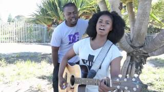 "EXCLUSIVE: Zahara and Ntando Sing ""Phendula"""