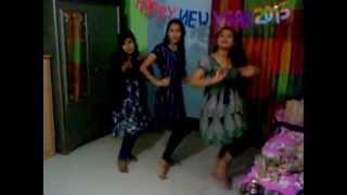 Bangladeshi girls on the dance floor (Vol-2.0) - ft. Dj Antu™