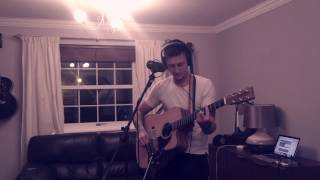 """ HURTS "" - emeli sande acoustic cover by JACK WALTON"