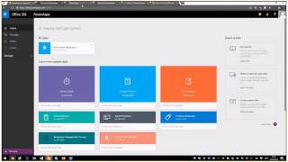 видео Октябрь 2017 - что нового в Office 365