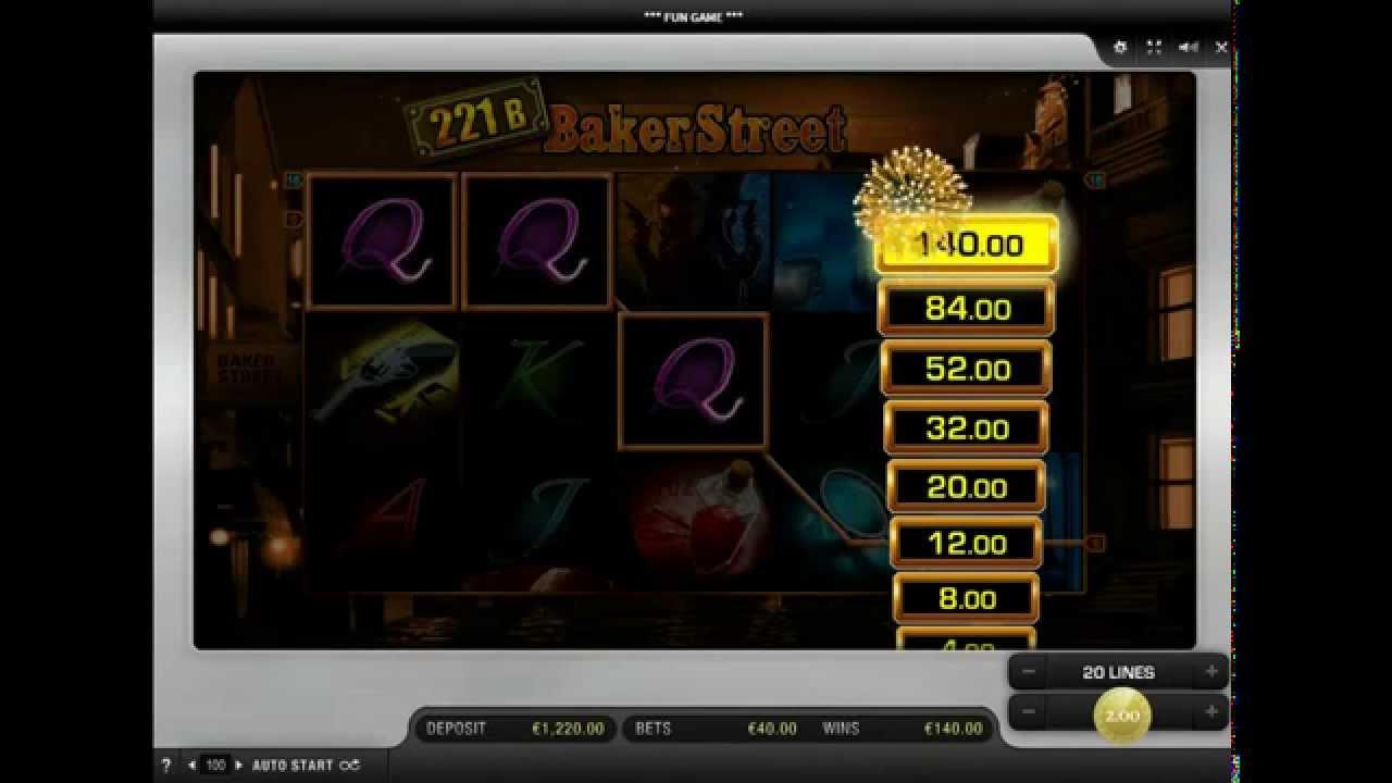 Spiele Tasty Street - Video Slots Online