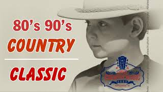 Best Classic Country Song By Male Singers - Greatest Country Music Hits By Male