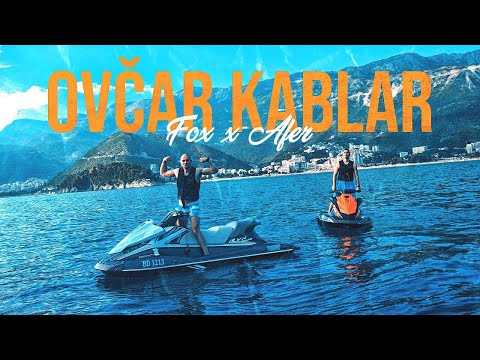 FOX X AFER - OVČAR KABLAR (OFFICIAL VIDEO)