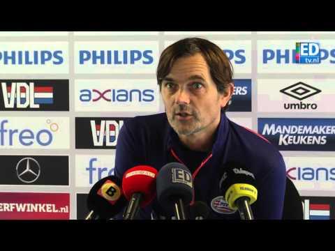 Cocu: 'Atlético is vechtmachine'
