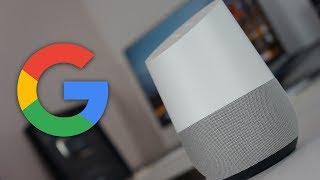 Google Home : Ça sert à quoi ?