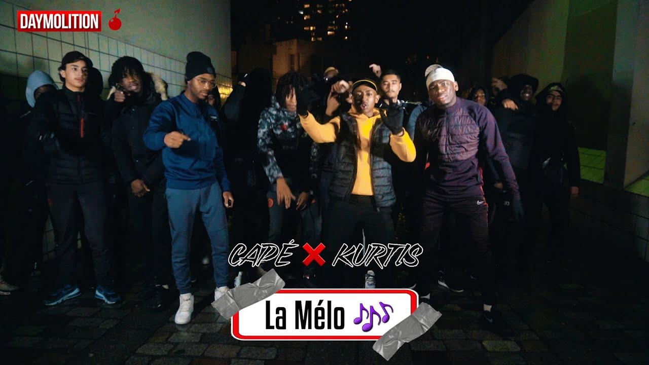Download Capé ❌ Kurtis JungleB - La Mélo 🎶 I Daymolition
